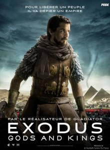 Ini 255 - Exodus Film