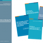 Le pack du Programme de protection des publics fragiles de l'Enseignement catholique.