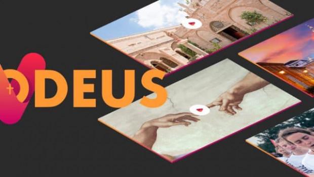 VODEUS, plateforme de streaming chrétienne proposée par le CFRT.