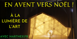 Dossier de l'Avent 2020 de Narthex.fr