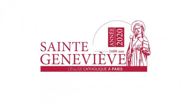 L'année sainte Geneviève, une année jubilaire dédiée à la sainte patronne de Paris en 2020.