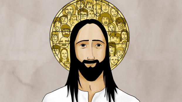 MOOC «  Jésus, l'Incomparable » proposé par SINOD, diffusé en 2020.