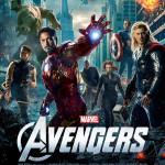 Ini 257 - Avengers