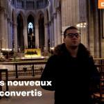 Les nouveaux convertis, un documentaire d'Olivier Vaillant (2020).