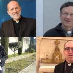 Mars 2020 : le message des évêques aux catéchumènes de leurs diocèses.
