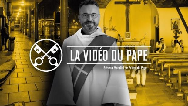 Les diacres : l'intention de prière du Pape François pour mai 2020.