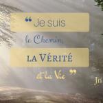 « Je suis le Chemin, la Vérité et la Vie » (Jn 14, 1-12), 5ème dimanche du Temps pascal, année A.