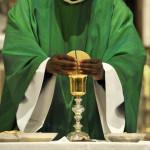 17 Novembre 2013 : Messe dominicale, présidée par P. Jacques BADJI, dans l'égl. Saint Jean Baptiste de Sceaux. Sceaux (92,) France.