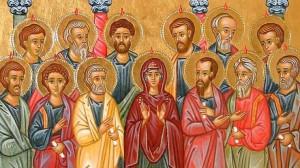 « Après la joie de Pâques, suivez les pas des Apôtres », une série d'enseignements proposée par le diocèse d'Aix et Arles.