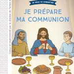 je prépare ma communion