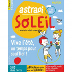 Astrapi Soleil, numéro 4, éd. Bayard, juin 2020.
