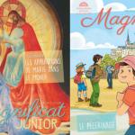 Magnificat Junior, magazine bimestriel des 7-12 ans.