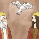 « Esprit-Saint, qui es tu ? », un MOOC de théologie du Collège des Bernardins, 2020.