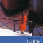 La fille du canal - Thierry Lenain