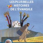 Les plus belles histoires de l'Evangile racontées aux enfants et expliquées par le pape François.