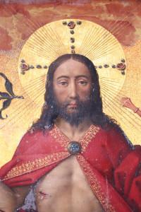 Polyptyque du Jugement dernier, Rogier van der Weyden. Hôtel-Dieu de Beaune (21).