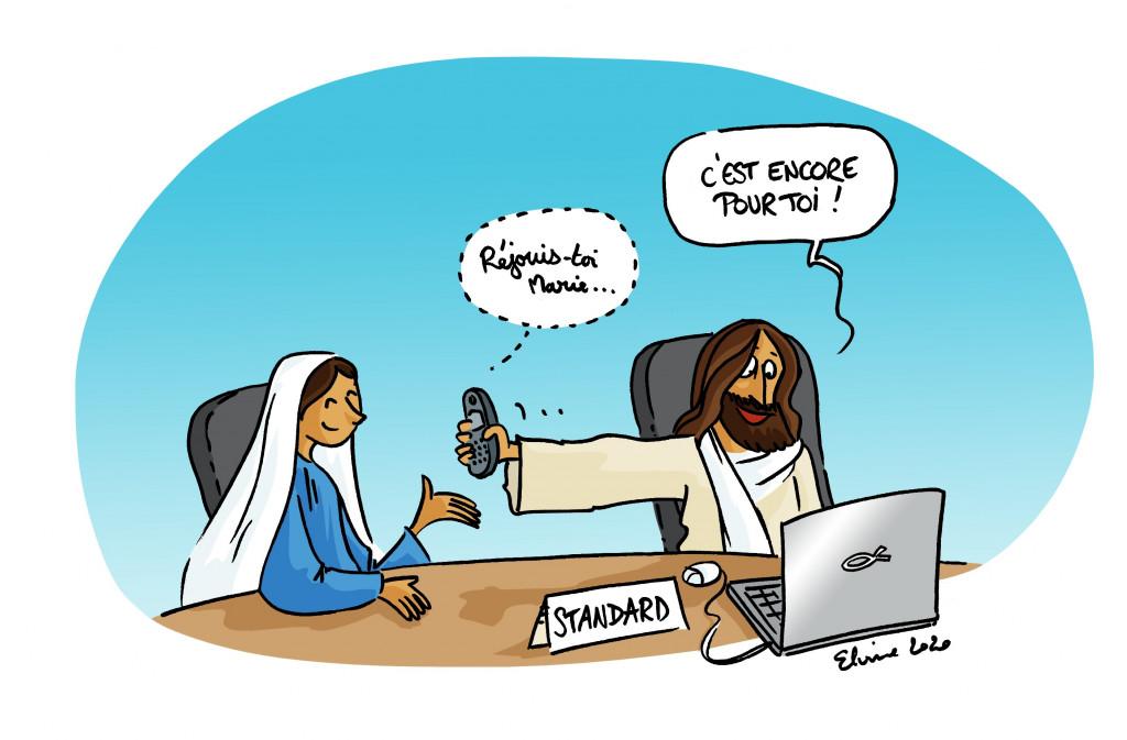 L'Oasis 18_Vignette humristique_Elvine