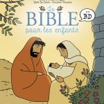 La Bible pour les enfants en BD, éd. Mame.