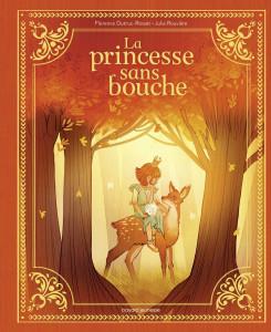 La princesse sans bouche, Bayard, novembre 2020.