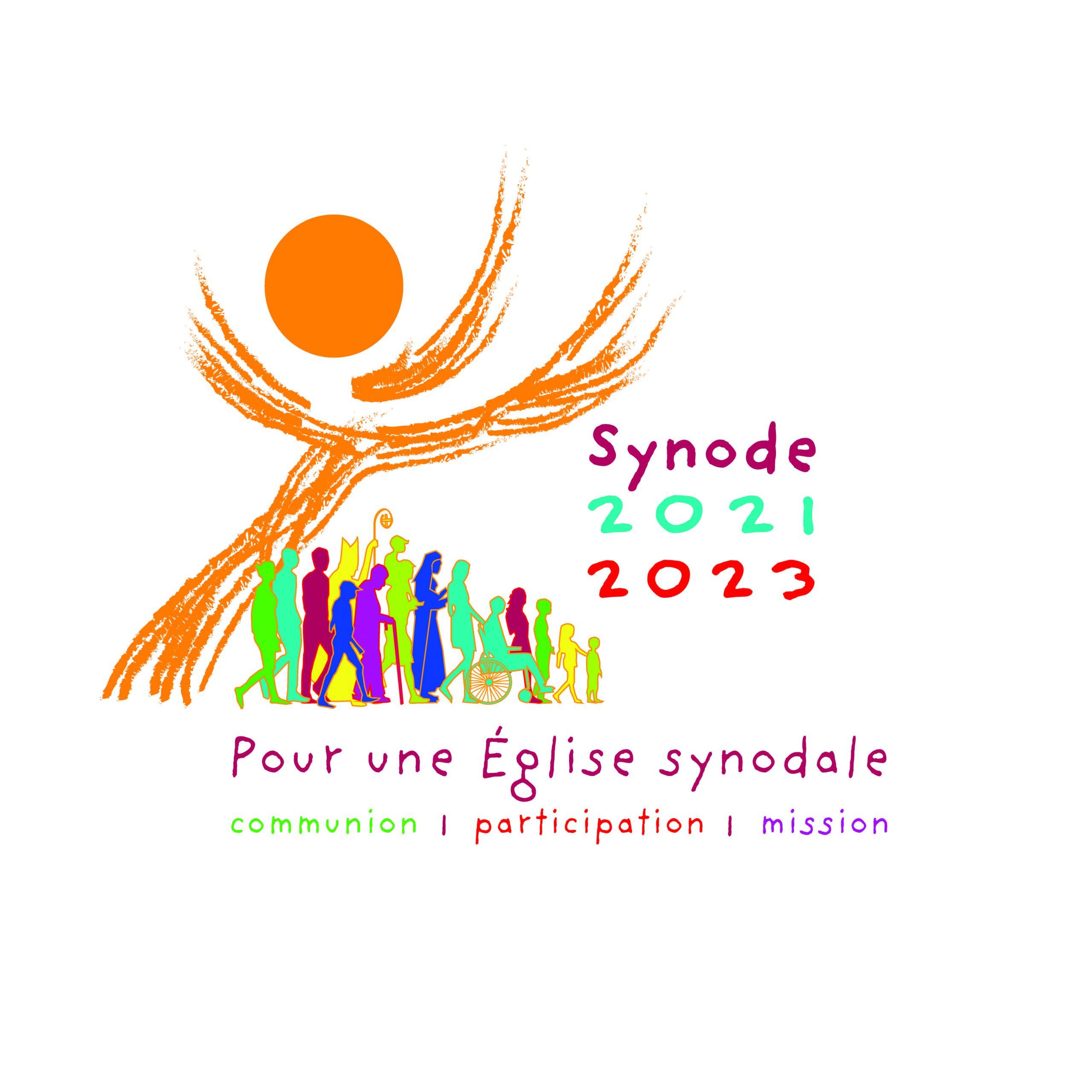 Synode des évêques 2021-2023 : « Pour une Église synodale : communion, participation et mission »   Catéchèse & Catéchuménat
