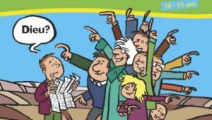 CheminS de foi, 40 fiches pour les jeunes de 10 à 13 ans