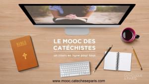 Communication Mooc des catéchistes diocèse de Paris 2017