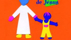 Le papa de Jésus, c'est aussi mon papa