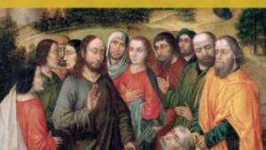 entrer dans l'évangile avec st Ignace
