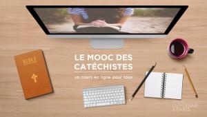 Mooc catéchistes Paris