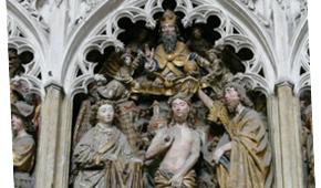 JB Amiens bapteme Jésus
