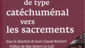 grammaire 1 itinéraire catéchuménat